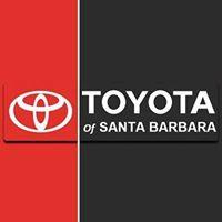 Toyota Of Santa Barbara logo