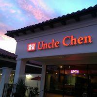 Uncle Chen Restaurant logo