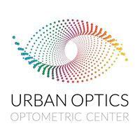 Urban Optics Optometric Center logo