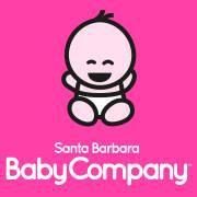 Santa Barbara Baby Company logo