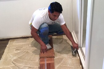 Photo uploaded by Simply Wood Floors