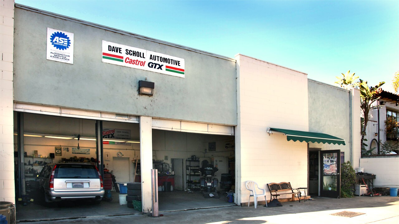 Photo uploaded by Volvo Dave Scholl Automotive Service Center