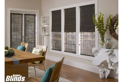Photo uploaded by Budget Blinds