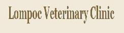 Lompoc Veterinary Clinic logo
