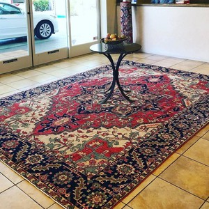 Photo uploaded by Noorsher Furniture & Rugs