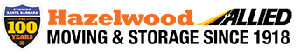Hazelwood Allied Moving & Storage Inc logo