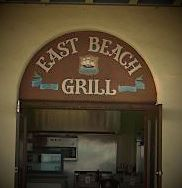 Photo uploaded by East Beach Grill