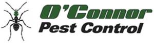 O'Connor Family Pest Control logo
