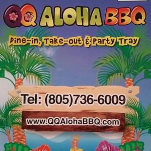Photo uploaded by Qq Aloha Bbq