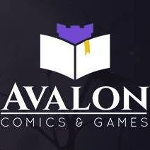 Photo uploaded by Avalon Comics And Games