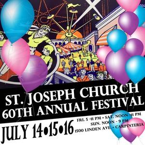 Photo uploaded by St Joseph Catholic Church