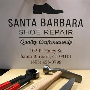 Photo uploaded by Santa Barbara Shoe Repair