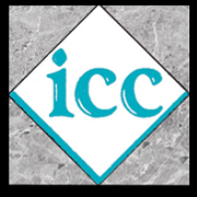 ICC-Interior Cabinet Corporation logo