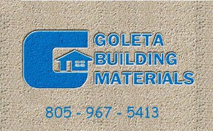 Photo uploaded by Goleta Building Materials Inc