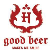 Hollister Brewing Company logo
