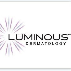 Luminous Dermatology logo