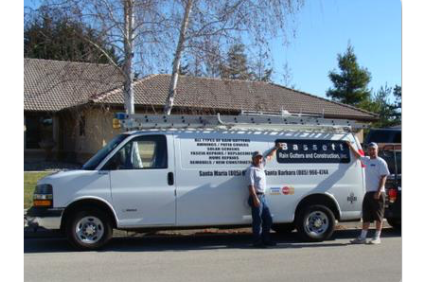 Photo uploaded by Bassett Rain Gutters & Construction Inc