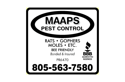 Photo uploaded by Maaps Pest Control