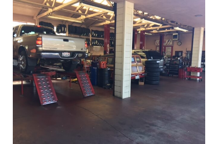 Photo uploaded by Figueroa Street Tires
