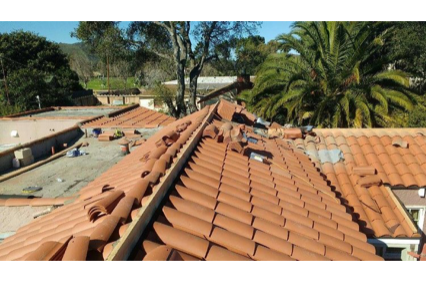 Photo uploaded by Eddie's Roofing Inc