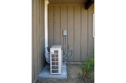 Photo uploaded by Advanced Air & Heating