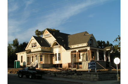 Photo uploaded by Wick's Roofing & Solar Inc