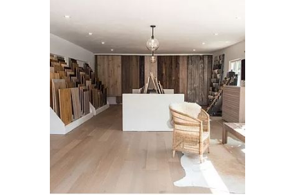 Photo uploaded by Rms Handcrafted Floors
