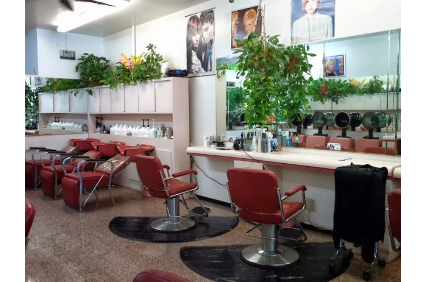 Photo uploaded by Hair Castle Beauty Salon