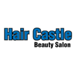 Hair Castle Beauty Salon logo