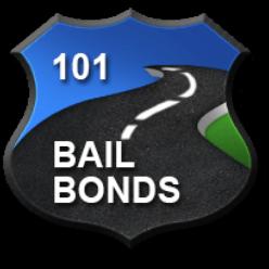 101 Bail Bonds logo