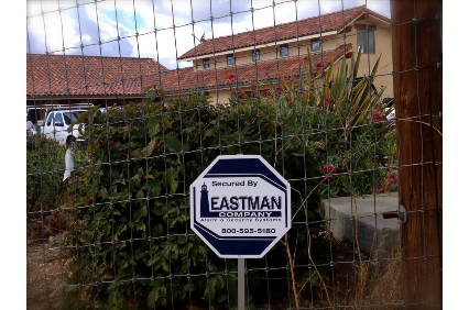 Photo uploaded by Eastman Company Alarm & Security Systems