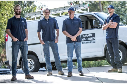 Photo uploaded by Drain Masters