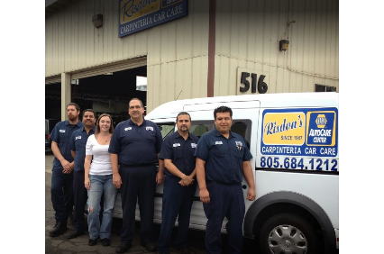 Photo uploaded by Risdon's Auto Care Center