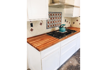 Photo uploaded by Creative Countertops