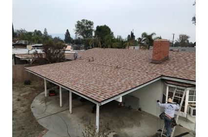 Photo uploaded by Jr Roofing Company