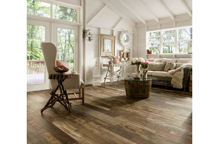 Photo uploaded by Fancy Floors Color Center