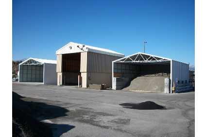 Photo uploaded by Pws - Protective Weather Structures Inc