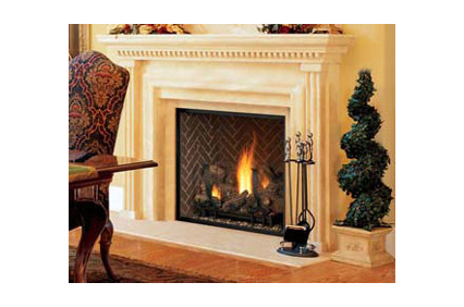 Photo uploaded by Total Fireplaces Co