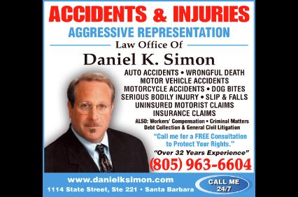 Photo uploaded by Daniel K Simon Law Office