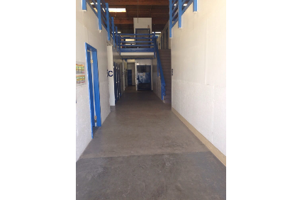 Photo uploaded by A-American Self Storage