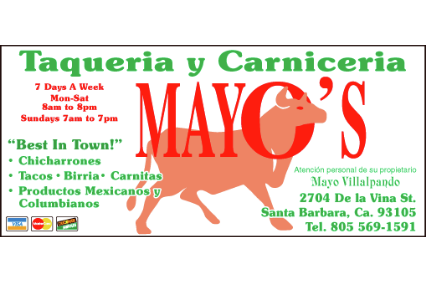 Photo uploaded by Mayo's Taqueria Y Carniceria