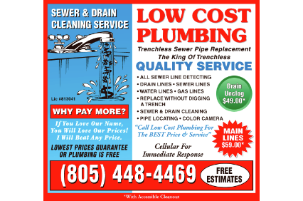 Photo uploaded by Low Cost Plumbing