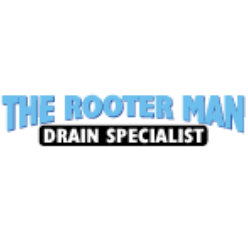 The Rooter Man logo