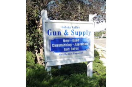 Photo uploaded by Goleta Valley Gun And Supply