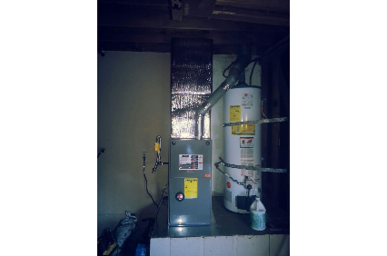Photo uploaded by Aaa Heating & Air Services