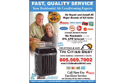 Photo uploaded by Tri Cities Best Heating & Air