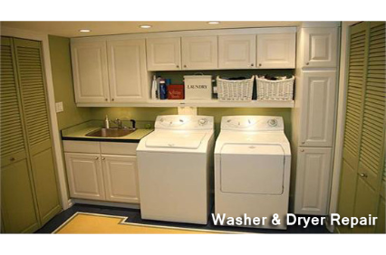 Photo uploaded by Maytag Appliance Service & Repair - Santa Barbara Appliance Repair
