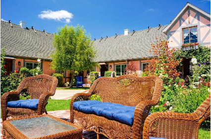 Photo uploaded by Solvang Gardens Lodge