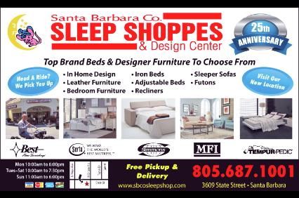 Photo uploaded by Santa Barbara County Sleep Shoppes & Design Center