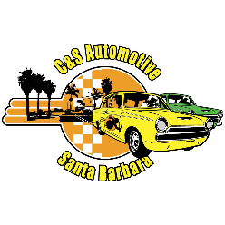 C & S Automotive Santa Barbara logo
